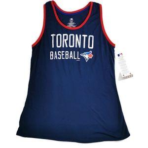 NWT Toronto Blue Jays Tank